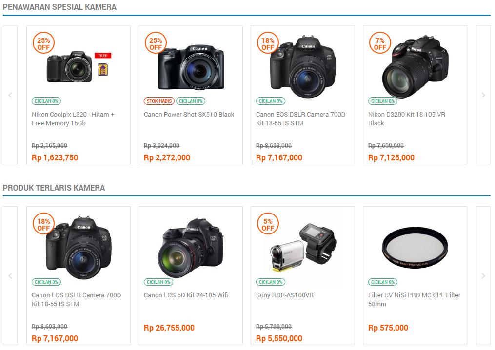Toko Belanja Online Shop Indonesia Murah Terpercaya Review Terbaru